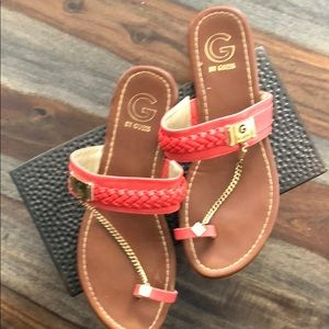 💕FINAL💕 G by GUESS - Sandals (9M)